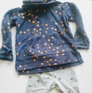 crewcuts girls hoodie bundle
